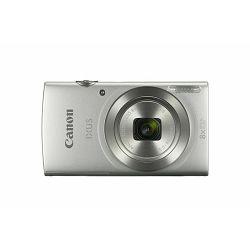 Canon IXUS 185 Silver KIT srebreni kompaktni digitalni fotoaparat