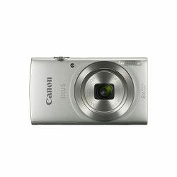 Canon IXUS 185 Silver srebreni kompaktni digitalni fotoaparat