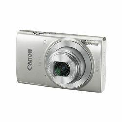 Canon IXUS 190 Silver EU26 srebreni kompaktni digitalni fotoaparat