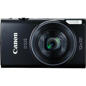 Canon IXUS 275HS Black 0156C001AA