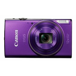 Canon IXUS 285HS Purple EU23 digitalni fotoaparat 1082C001AA Digital Camera
