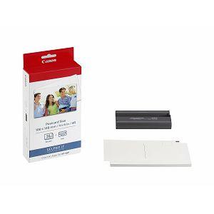 Canon KP-72IP paket papira listova za 72 fotografije 10x15cm za Selphy CP910 CP-910 CP820 CP-820