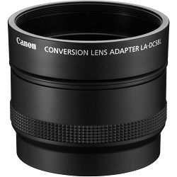 Canon LA-DC58L Conversion Lens adapter konverter za PowerShot G16 i G15 (6927B001AA)