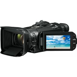 Canon Legria GX10 Digitalna video kamera kamkorder camcorder GX-10 (2214C003AA)