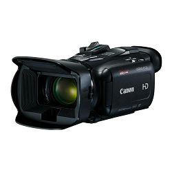Canon Legria HF G26 Power KIT Digitalna video kamera kamkorder camcorder HFG26 HF-G26 i dodatna baterija BP-820 (2404C008AA)