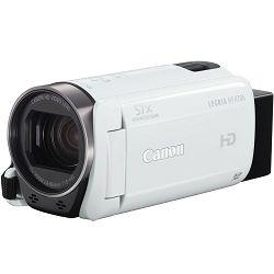 Canon Legria HF R706 White bijela FullHD digitalna video kamera camcorder HFR706WH HFR-706
