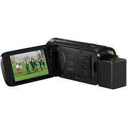 Canon Legria HF R77 Wi-Fi FullHD digitalna video kamera camcorder HF-R77 HFR77