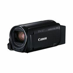 Canon Legria HF R86 Black RUK crna WiFi FullHD digitalna video kamera camcorder HF-R86 HFR86 (1959C004AA) - UHVATI POPUST