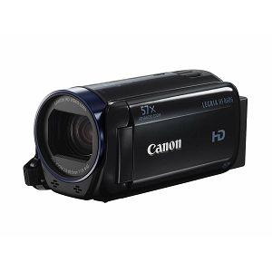 Canon Legria HFR-606 Black HF R606 FullHD 32x zoom kamera
