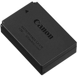 Canon LP-E12 875mAh 7.2V baterija za EOS 100D, EOS M, EOS M50, EOS M10, EOS M100, Rebel SL1 NB-E12 Lithium-Ion Battery Pack (6760B002AA)