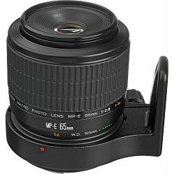 Canon MP-E 65mm f/2.8 1-5x macro objektiv MP-E65 65 2.8 f/2.8 1-5 1:2,8 prime lens (2540A011AA)