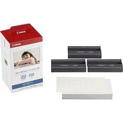 Canon KP-108IN foto papir 108 listova 10x15cm za Selphy printere CP910, CP900, CP800, CP810, CP780, CP770, CP760, CP740, PCP-CP400, CP1000, CP1200, CP1300