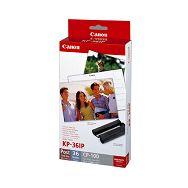 Canon KP-36IP paket papira listova za 36 fotografija 10x15cm za Selphy CP910 CP-910 CP820 CP-820 KP-36
