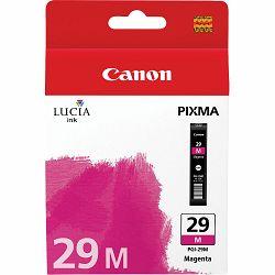 Canon PGI-29 M Magenta Ink Tank tinta za Pixma PRO 1 Inkjet printer
