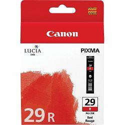 Canon PGI-29 R Red Ink Tank tinta za Pixma PRO 1 Inkjet printer