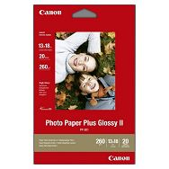 Canon Photo Paper Plus PP201 13x18 - 20L