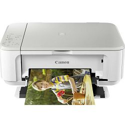 Canon Pixma MG3650 White bijeli multifunkcijski All-in-One printer (0515C026AA)