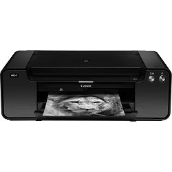 Canon Pixma PRO 1 Network Professional Inkjet Photo Printer PRO-1