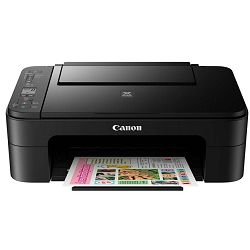 Canon Pixma TS3150 Black crni multifunkcijski All-in-One printer (2226C006AA)