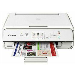 Canon Pixma TS5051 White bijeli multifunkcijski All-in-One printer (1367C026AA)