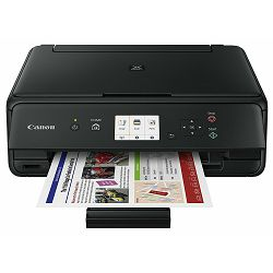 Canon Pixma TS5055 Black multifunkcijski All-in-One printer (1367C009AA)