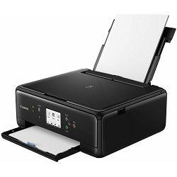 Canon Pixma TS6050 Black crni multifunkcijski color A4 printer - CASH BACK promocija povrat novca u iznosu 150 kn