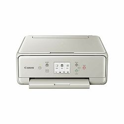 Canon Pixma TS6052 Grey multifunkcijski All-in-One Wireless WiFi printer (1368C046AA)