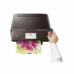 Canon Pixma TS8053 Brown multifunkcijski All-in-One printer (1369C066AA)