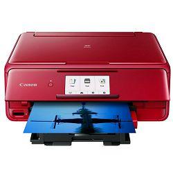 Canon Pixma TS8152 Red crveni multifunkcijski All-in-One printer (2230C046AA)