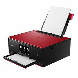 Canon Pixma TS9055 Red multifunkcijski All-in-One printer (1371C026AA)