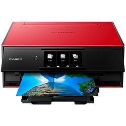 Canon Pixma TS9155 Red crveni multifunkcijski All-in-One printer (2231C046AA)