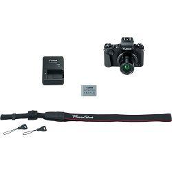 Canon PowerShot G1x III Digitalni fotoaparat G1 X Mark III G1-X MKIII WiFi FullHD (2208C002AA) - UHVATI POPUST