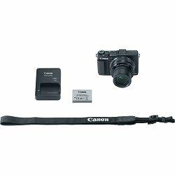 Canon Powershot G1x II kompaktni digitalni fotoaparat G1-x II  G1X MKII WiFi FullHD (9167B002AA)