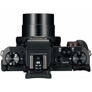 Canon PowerShot G5X WiFi kompaktni digitalni fotoaparat G5 X 20,2MP 4,2x zoom digital camera (0510C002AA)