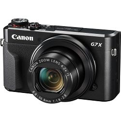 Canon PowerShot G7X II kompaktni digitalni fotoaparat G7X Mark II G7 X Digital Camera (1066C002AA) -  GRFTS