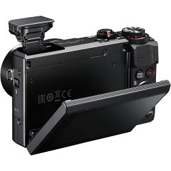 Canon PowerShot G7X II kompaktni digitalni fotoaparat G7X Mark II G7 X Digital Camera (1066C002AA)