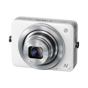 Canon PowerShot N2 White bijeli digitalni fotoaparat WiFi GPS 9770B002AA