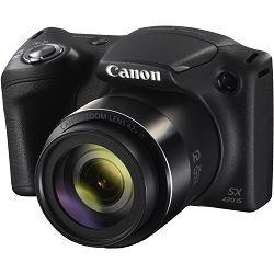 Canon Powershot SX420IS Black EU23 1068C002AA SX420 IS crni digitalni fotoaparat
