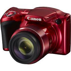 Canon Powershot SX420IS Red EU23 1069C002AA SX420 IS crveni digitalni fotoaparat