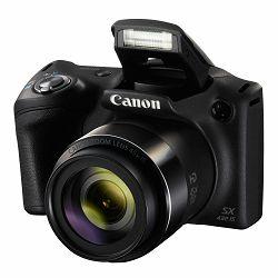 Canon Powershot SX432 IS Black crni digitalni kompaktni fotoaparat SX432IS
