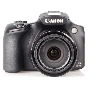 Canon PowerShot SX60 HS Digitalni fotoaparat SX60HS (9543B002AA) - CASH BACK promocija povrat novca u iznosu 225 kn