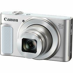 Canon Powershot SX620 HS White bijeli digitalni fotoaparat SX620 HS