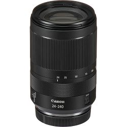 Canon RF 24-240mm f/4-6.3 IS USM allround objektiv zoom lens 24-240 f4-6.3 4-6.3 (3684C005AA)