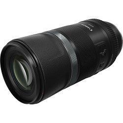 Canon RF 600mm f/11 IS STM telefoto objektiv (3986C005AA) - EOS R CASBACK
