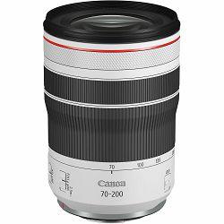 Canon RF 70-200mm f/4 L IS USM telefoto objektiv (4318C005AA) - EOS R CASHBACK