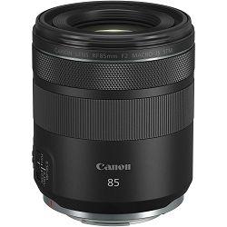 Canon RF 85mm f/2 IS STM telefoto objektiv (4234C005AA) - EOS R CASHBACK