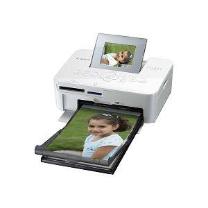 Canon Selphy CP1000 White bijeli termosublimacijski foto printer (0011C002AA)