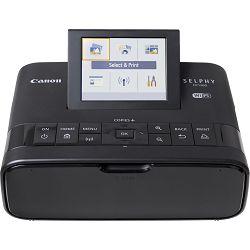 Canon Selphy CP1300 Black BK EU20 crni termosublimacijski instant foto printer (2234C002AA) - CASH BACK promocija povrat novca u iznosu 110 kn