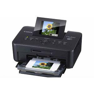 Canon SELPHY CP910 black crni foto printer termosublimacijski CP-910 8426B002AA
