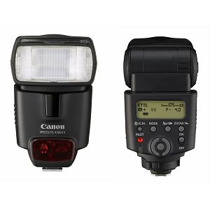 Canon Speedlite 430 EX II bljeskalica 430EX II blic flash